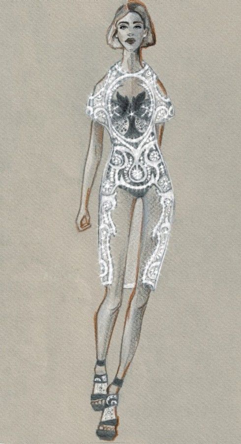 the great gatsby character sketches Short character sketches-- these will give you a brief idea subject of the great gatsby: high school essays-- this site has several essays written by.